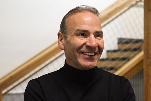 Paul Akers