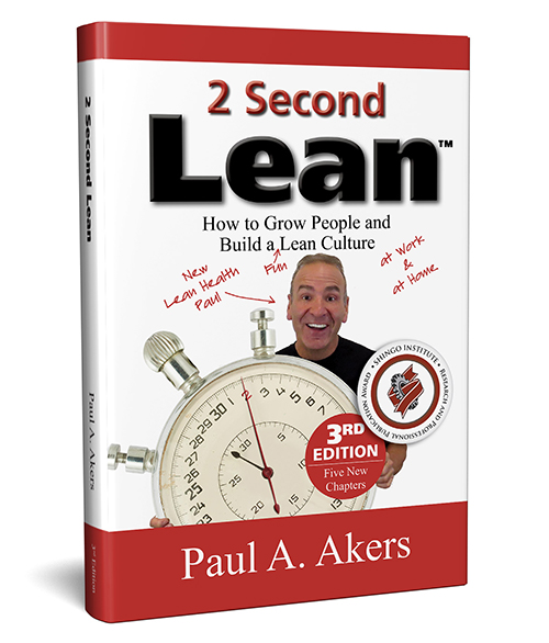 2 Second Lean 3rd Edition