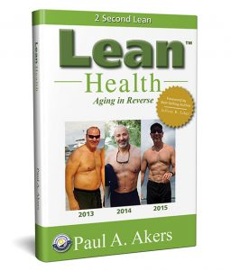 Lean Health - Paul Akers