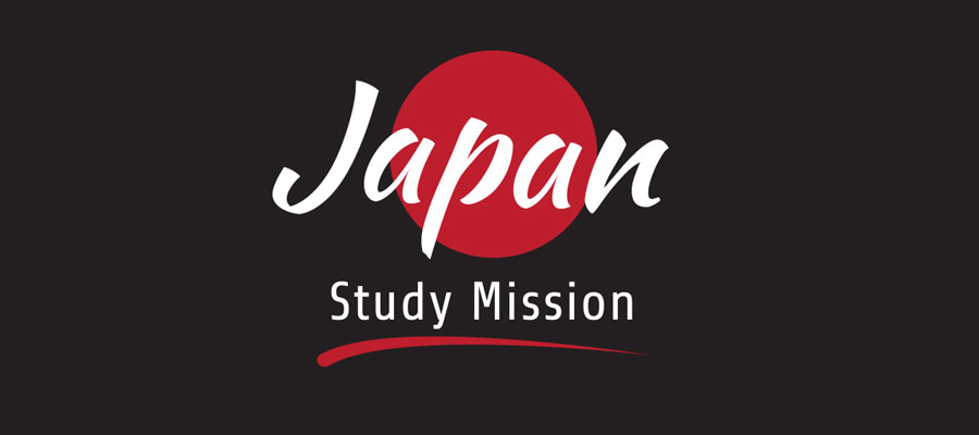 Paul Akers - Japan Study Mission