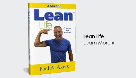 Lean Life - Paul Akers